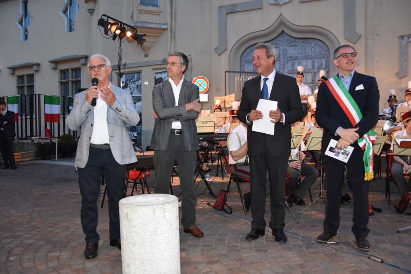 Parla Alessandro Baciocchi, Presidente dell'Associazione Ex Martinitt e Ex Stelline